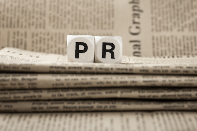 Expressions Media teach PR skills so you can Do It Yourself – 15 January, 2019