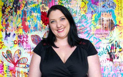Meet Expressions Media's principal Adelaide copywriter