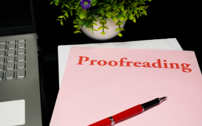 Hire an Adelaide proofreader to make your brand stand out from the rest